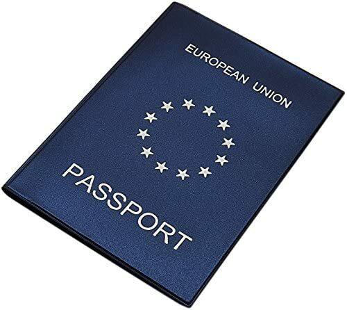 European identity & passport