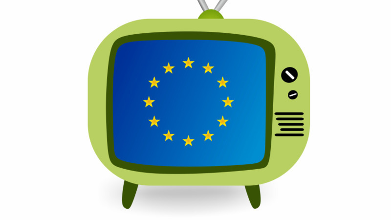 For a public European Broadcast Channel to communicate European news and policies