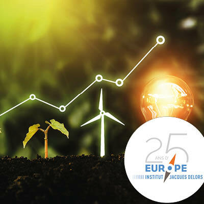 Europe needs to innovate to become a front-runner in the global green economy race