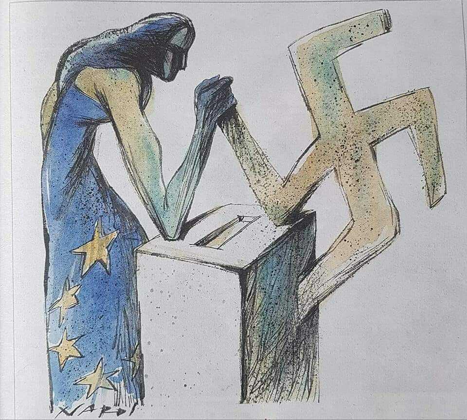 A jogállamiság az uniós tagság feltétele