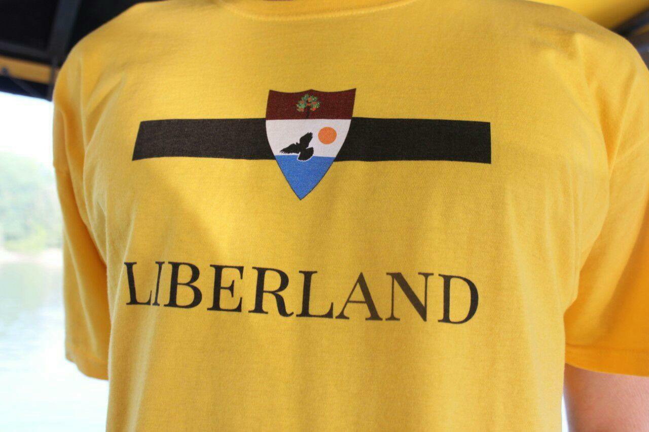 Recognise Liberland as a European country